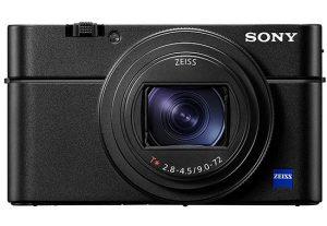 Sony DSC-RX100M6