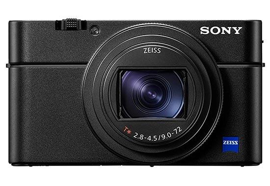 Sony DSC-RX100M6_comparazione