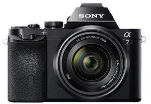 Macchina Fotografica Sony: Recensioni delle Migliori
