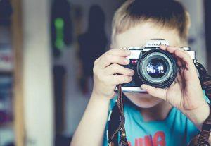 Macchina Fotografica per Bambini: Recensioni e Guida